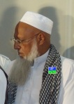 Moulavi Alhaj SHM AliyarFalahiPresident of Jammia