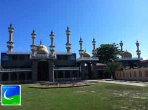 Hizbullah Cultural Hall