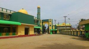 Mohideen Jummah Masjith (Mettai Palli)