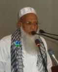 Mou/Al-Haj SM. AliyarFalahiPresident of J'Ulama