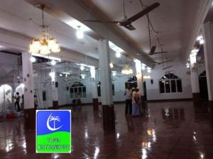 meera masjid 9