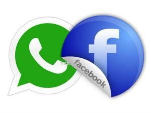 whatsup facebook