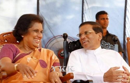 chandrika maithiri