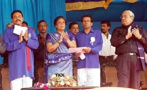 maithiri chadrika mahinda