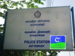 police kattankudy