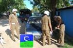 car police