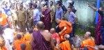 homagama monks