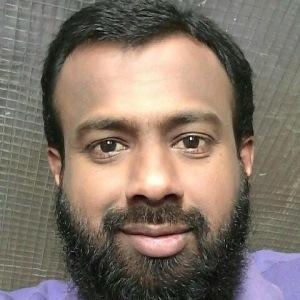 Mohamed Niyas