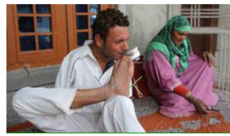 Ameer Kashmir