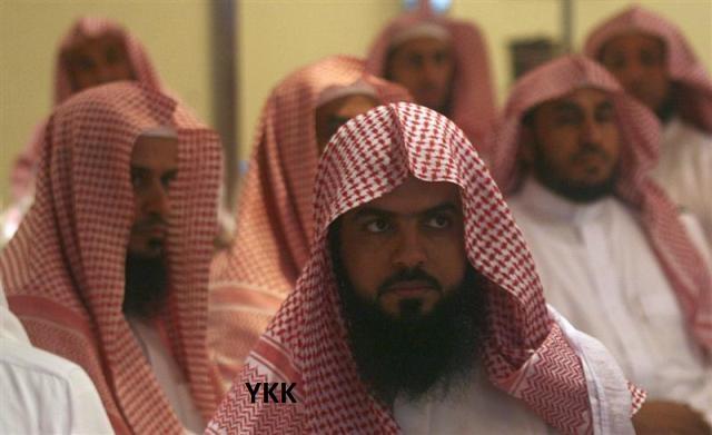 saudi muthawa