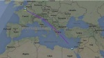 egypt plane
