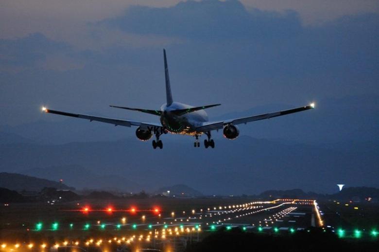 flight runway