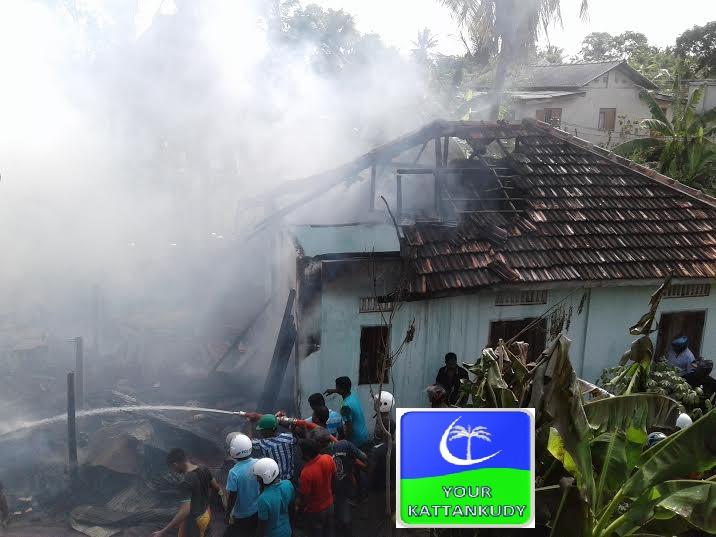 fire arayampathi