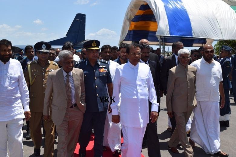 batticaloa airport maithiri