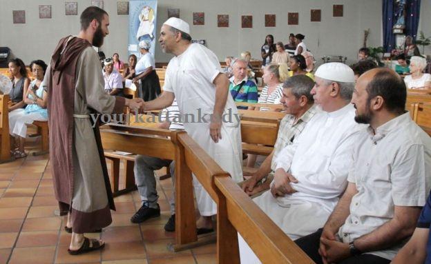 france muslims