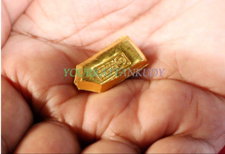 Gold kalkudah
