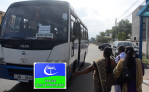 batticloa ladies bus
