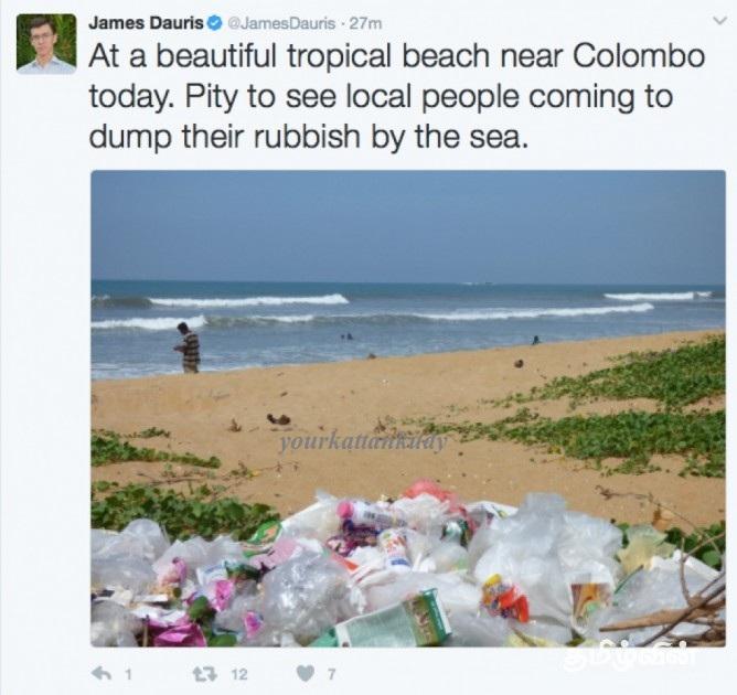 colombo-rubbish
