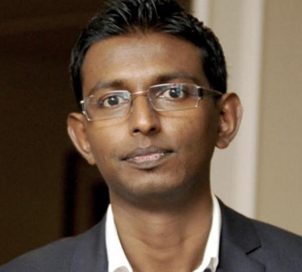 dr sriwardena