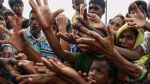 refugee rohingya