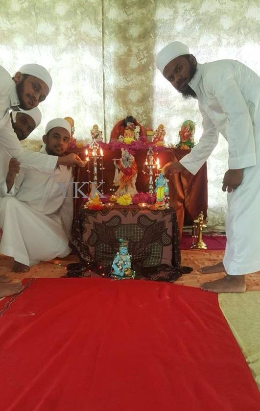 kandy daskara madrasa