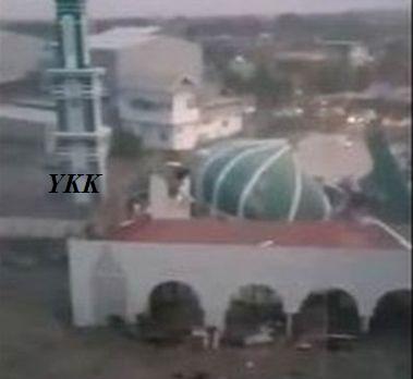 mosque indonesia