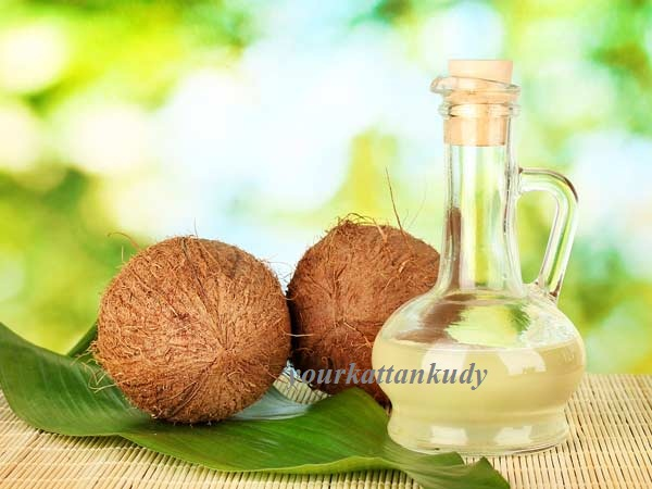 coconut oil1